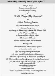 wording for wedding ceremony 27 christian wedding invitation wording ideas vizio wedding