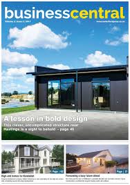 All Roof Solutions Paraparaumu by Business Central Issue 2 By Waterford Press Limited Issuu