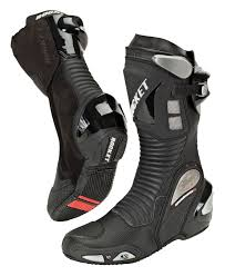 Images of Mens Leather Motorcycle Riding Boots
