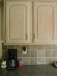 Whitewashed Kitchen Cabinets Whitewashed Kitchen Cabinets Finishes Spencer