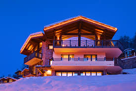 luxury chalet grace for rent zermatt 11