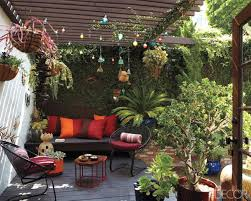 10 surprising ideas for decorating your outdoor space garden