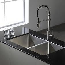 undermount double kitchen sink stainless steel double kitchen sink undermount emma cinty