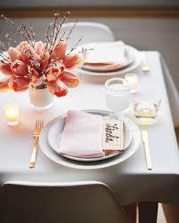 Plate Decorating Ideas For Desserts Passover Entertaining Ideas Martha Stewart