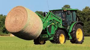 5m series utility tractor 5115m john deere ca