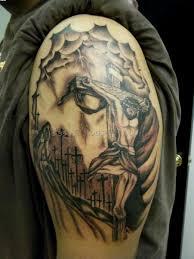 jesus on the cross tattoo 1 best tattoos ever
