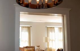 Endacott Lighting Right Size Light Fixture For 42 U0027 Round Table