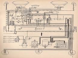 67 vw beetle wiring diagram volkswagen schematics and wiring