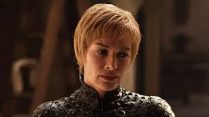 game of thrones cersei short haircut time continuity