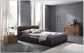 Contemporary Vs Modern Modern Platform Beds Wood New Design Bedroom Furniture Set