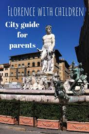 Large Florence Maps For Free by Our Family Guide To Visiting Florence With Kids