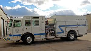 North Bay Fire Department Chief by Nassau Bay Enforcer Pumper Youtube