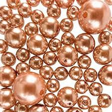 Vase Fillers Balls Amazon Com 8 Ounce Bag Approx 68 Pearls Wholesale Elegant Vase