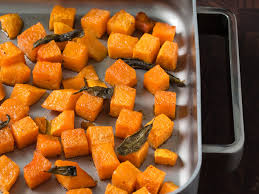 roasted butternut squash with recipe rubel jacobson
