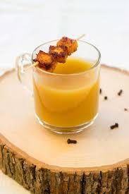 liquid gold u2013 mulled pineapple cocktail u2013 kitchenette