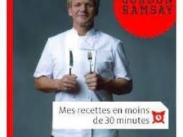 livre de cuisine gordon ramsay marvelous livre cuisine gordon ramsay 2 gordon ramsay livre de