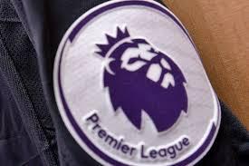 Prime League Table English Premier League Table Man Utd Lead How The Rest Lie In
