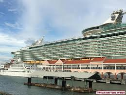 my fuss free family getaway on the royal caribbean cruise what