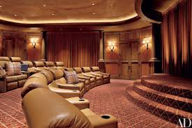 top rated home theater seating t boone pickens u0027s mesa vista ranch in texas mesas ranch and