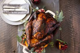 home depot montgomery black friday hours a non traditional chili rubbed roast turkey recipe with orange