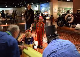 gilmore u0027s halloween spooktacular fundraiser gilmore car museum