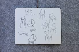 daniel lev coleman u0027s u0027lintite u0027 chair is made from lint concrete