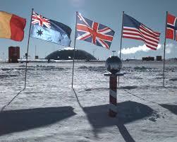 Antarctic Flag Antarctica Lessons Tes Teach