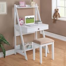 Small Writing Desks For Sale 2 Pc White Black Walnut Cherry Big Drawer Storage Shelf Student