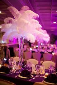 Ostrich Feather Centerpieces Wholesale by Http Www Weddingrentalsonline Com Feathers Balls Centerpieces