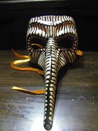 plague doctor masquerade mask painted snake skin plague doctor masquerade mask jonathan