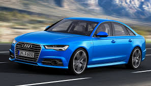 2016 audi a6 overview cargurus