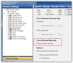 close window 5 software to prevent program from closing by disabling the close