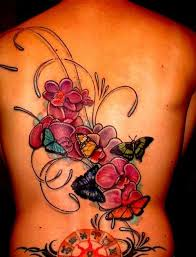 17 best orchid tattoo images on pinterest searching artists and