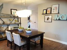 modern centerpieces for dining table dining room dining room modern decor with along looking