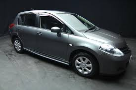 nissan tiida hatchback 2012 2012 nissan tiida 1 6 s a t second hand cars in chiang mai