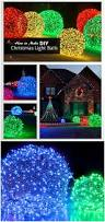 Christmas Outdoor Decorations To Make 20 impossibly creative diy outdoor christmas decorations diy