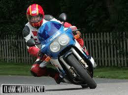 suzuki gsx r750 road test classic motorbikes