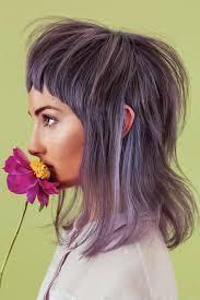 lavender grey modern