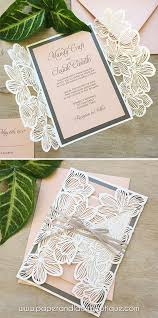 79 best paper lace invitations and stationery images on