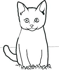 printable coloring pages kittens cat printable coloring pages kitten coloring page coloring pages of