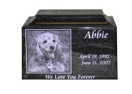 dog urns granite pet cremation urns granite pet urns pet urns urns