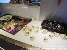 cuisine pr駑ont馥 台北馥華商旅 南港館 景點 親子旅遊 kidsplay親子就醬玩