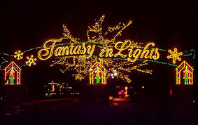 Lights All Night 2014 Lineup Fantasy In Lights Christmas At Callaway Callaway Resort U0026 Gardens