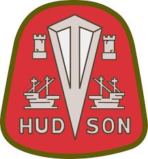 hudson motor car company wikipedia