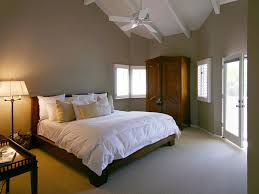 rectangular light brown rug in bedroom neutral bedroom paint