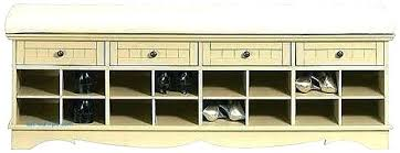 shoe rack entryway entry bench storage entryway benches bmhmarkets club