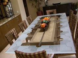 Glass Dining Room Table Tops Glass Tables L Custom Glass Table Tops L Sans Soucie Minneapolis