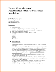 7 medical referral letter sample parts of resume