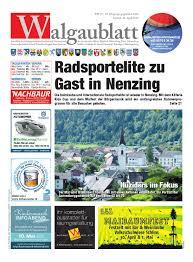 Wohnzimmer Einrichten Mit Vorhandenen M Eln Walgaublatt 17 By Regionalzeitungs Gmbh Issuu