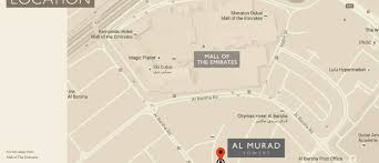 mall of the emirates floor plan al murad towers in al barsha 1 by emaar
